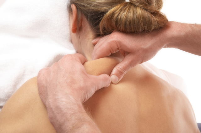 Myofascial Release - Walnut Creek