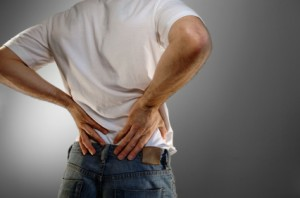 Massage in Pleasant Hill for Back Pain