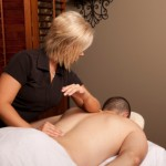 Deep Tissue Massage Walnut Creek CA 94595