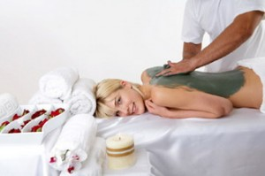 Body Wrap Massage in Walnut Creek CA