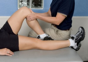 Walnut Creek Sports Massage