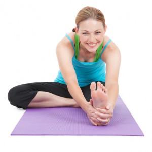 Leg Stretches | Walnut Creek Massage