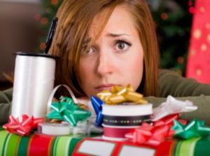 Holiday Stress Management in Walnut Creek