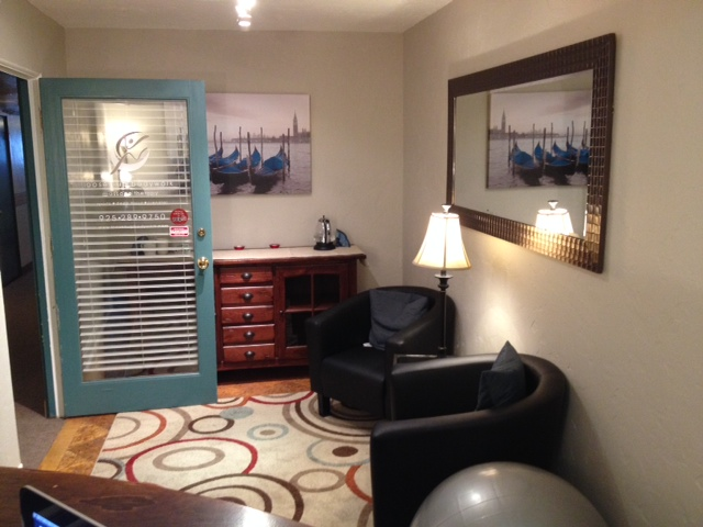 New Walnut Creek Massage Studio