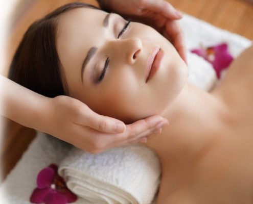 Lymphatic Drainage and sprains strains