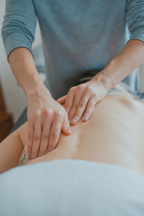 Sports, Prenatal, Myofascial Massage Therapy | Walnut Creek